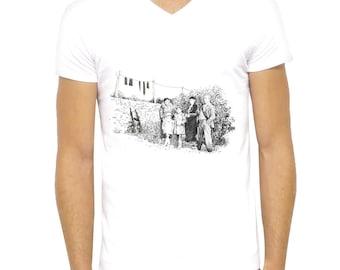 Familia man T-shirt