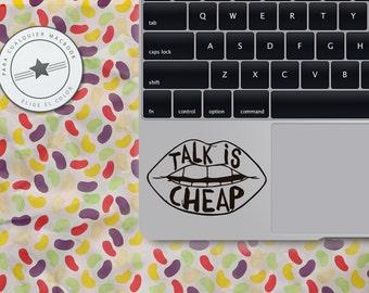 Vinyl Talk is Cheap Chet Faker