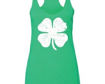 St Patricks Day Shirt St Patricks Day Tank St Patricks Day Shirt Women Shamrock Tank St Patricks Day Tee Green Shamrock Shirt Shamrock