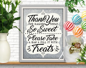 Candy Buffet Sign, Candy Buffet, Candy Buffet Banner, Candy Bar, Candy Bar Sign, Candy Bar Banner, Wedding Candy Bar, Wedding Candy Buffet
