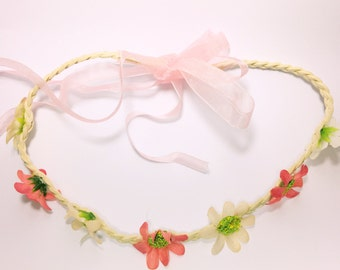 Flowers Hair band