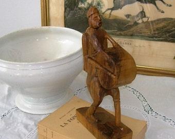 Sculpture africaine ancienne, art africain, art et collection