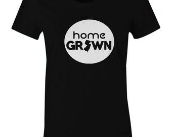 Home Grown New Jersey Shirt