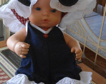 Yankee Doodle Baby