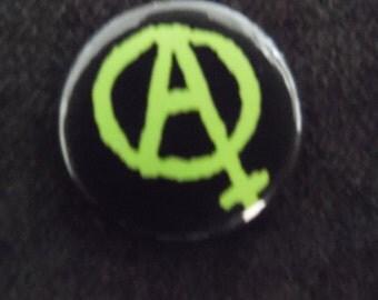 Anarcho punk symbol
