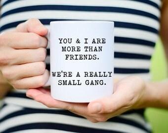 Bff Mugs, Mugs for Bff, Funny Bff Mug, Funny Mug for Bff, Best friend Mug, Friend Mug, Mug for Best Friend, Mug for Friend, Best Friend Gift