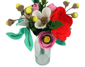 tropical flower arrangements, faux flower arrangements, unique flower arrangements, beautiful flower arrangements, small flower arrangements