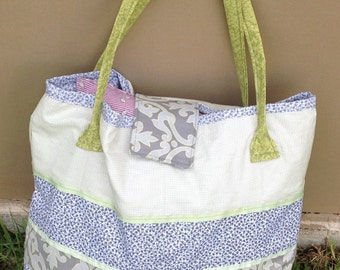 Beach Bag/Shopping Bag