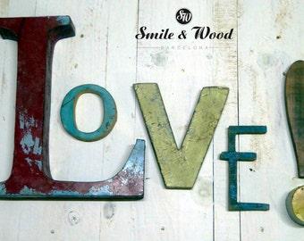 "WORD ""LOVE!"""