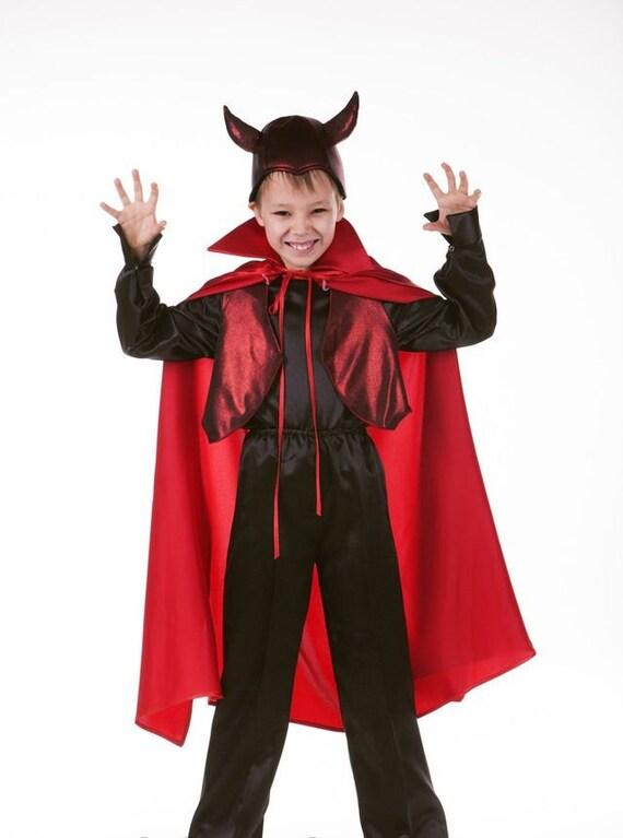 Boy Vampire Costume