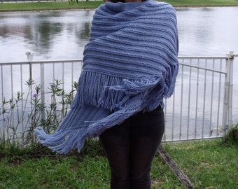 women shawl, wrap