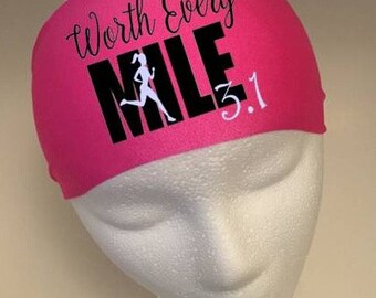 Running Headband ~Yoga Headband~ Workout Headband