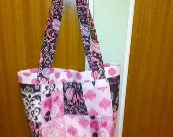 Handmade Carefree Bag