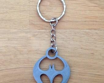 Key Batman Begins