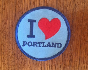 I heart Portland Patch