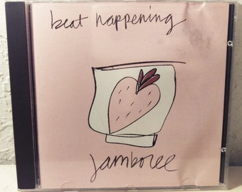 Beat Happening Jamboree CD Lo-Fi Indie Rock