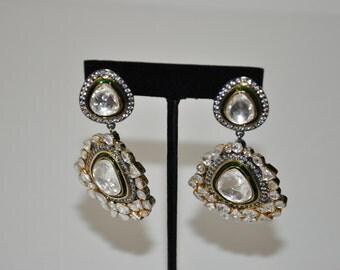 Kundan Indian Wedding Jewelry