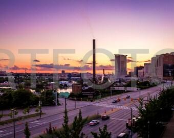 The Land--Cleveland, Ohio
