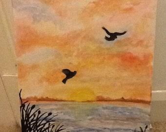 Serenity - original