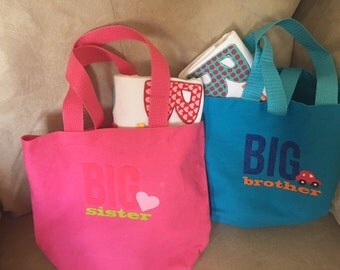 Big Brother/Sister Goodie Bag