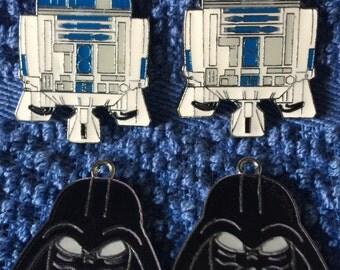 Star Wars Charms