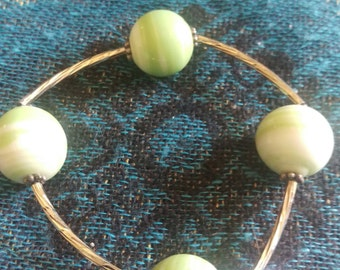 Mint Sherri bracelet