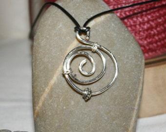 Ancient Spiral symbol