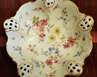 Rosenthal Moliere German porcelain bowl