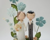 wedding cake topper - order for - KAREB34R