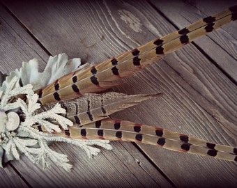 Ice Forest - Faerie or Tribal Fusion Belly Dance Hair Clip