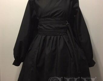 Kylo Ren Kimono Dress Set