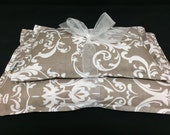 Microwave Heating Pad Set, Heat Pack Gift Set, Corn Bags, Ice Pack, Heat Therapy, Spa Relaxation Gift, Christmas Gift for Her, Gift for Mom