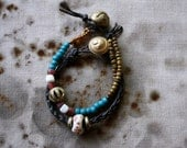 Layers Bracelet (for a 6-7 inch wrist)