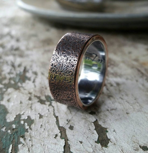 how to make copper rings not turn your finger green