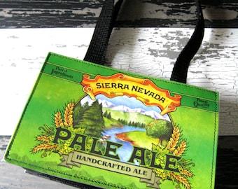 Sierra Nevada Pale Ale Beer Purse