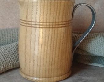 Sassafras Wood Tavern Mug