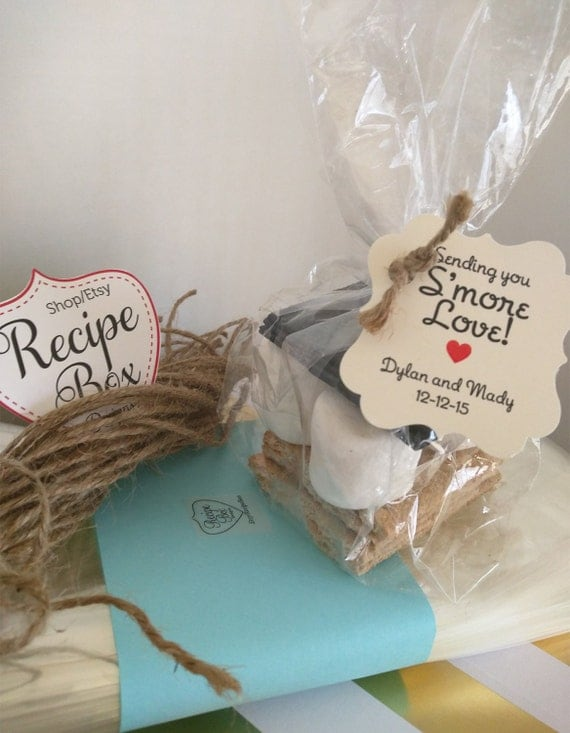 Wedding Favor Tag Kit : ... Tags, Bags and Twine, Wedding Favors, Wedding Kits, Guest Tags, Candy