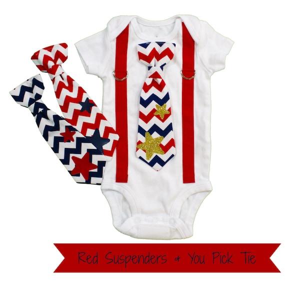 May The Fourth Be With You Baby Clothes: Patriotic Baby Clothes. Newborn 4th Of July Outfit. Baby Boy