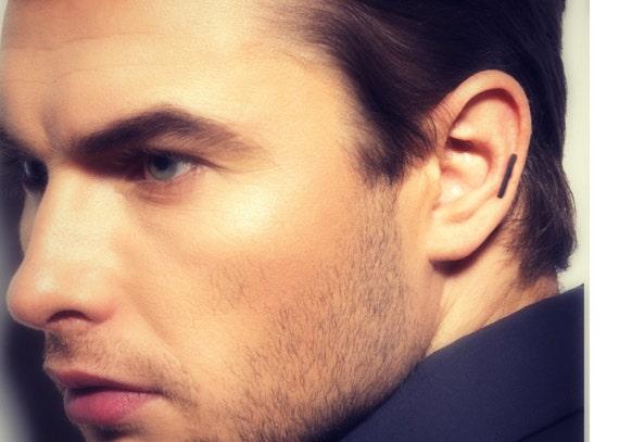 Helix piercing earring...