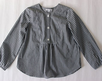 Caterina Blouse