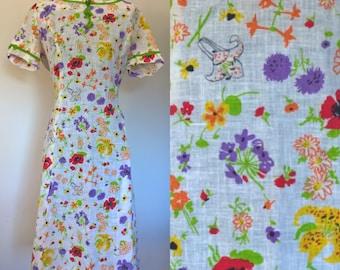 Nantucket Naturals Miller Brothers Baltimore 50/60's Dress