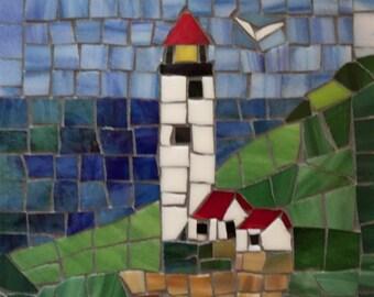 Heceta Head Lighthouse - Florence Oregon - Oregon Coast Lighthouse