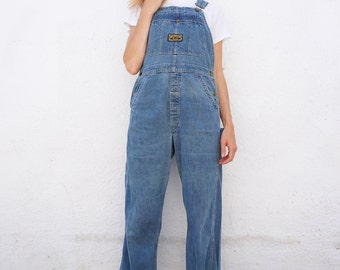 Overalls 70s Dee Cee sz. up to 29 waist
