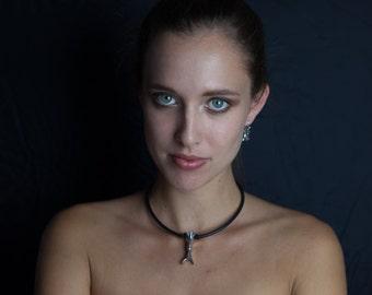 Corset Necklace