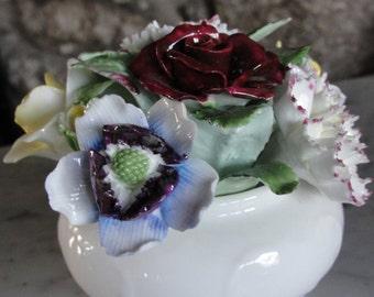 Royal Doulton Bone China Bouquet