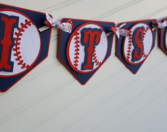 Baseball Banner, Lil Slugger banner, It's A Boy banner, Sports banner, Concessions banner.  Baby Shower banner.  Baby shower decorations