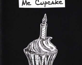Don't Call Me Cupcake 1 - Postage Saver PDF
