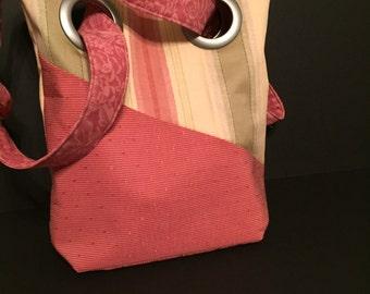 Grommet Bag & Coupon Wallet