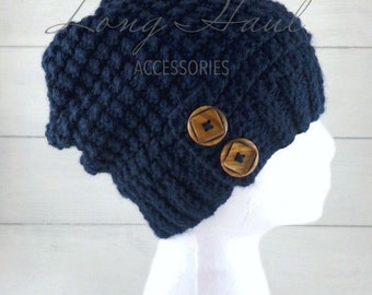 Knit Hat, Knit Beanie, Knit Slouch, Slouchy Hat, Slouchy Beanie, Winter Hat, Knit Slouchy Hat, Knit Slouchy Beanie, Knitted Slouch Hat