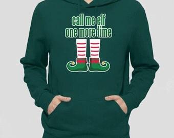 Elf hoodie | Etsy